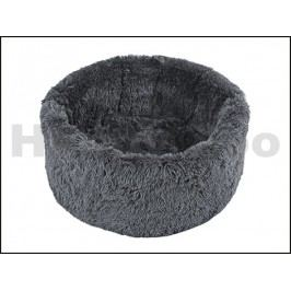 Pelech O´LALA PETS Terezie šedý 80cm