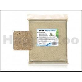 Terarijní písek UNIONSTAR Deco přírodní (0,7-1,2mm) 2kg