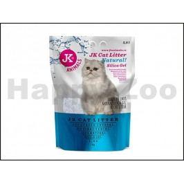 Podestýlka JK silikagel natural 1,6kg (3,8l)