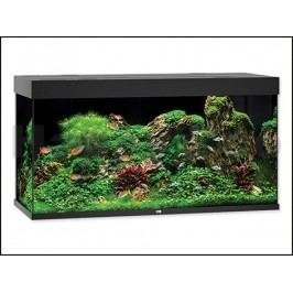 Akvarijní set JUWEL Rio LED 350 černý (350l) 121x51x66cm