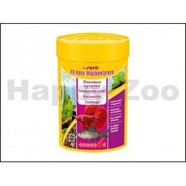 SERA FD Rote Muckenlarven (patentky) 100ml