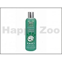 MENFORSAN antiparazitní šampón pro psy 300ml