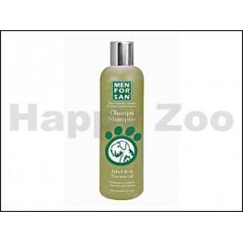 MENFORSAN šampón Tee Trea proti svědění pro psy 300ml