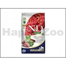 N&D Grain Free Quinoa Dog Digestion Lamb & Fennel 2,5kg