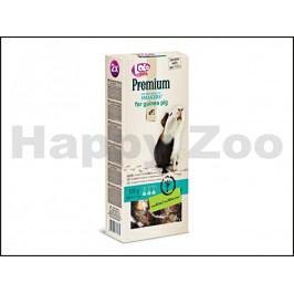 Tyčky LOLO Premium pro morčata 100g (2ks)