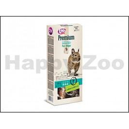 Tyčky LOLO Premium pro osmáky 100g (2ks)