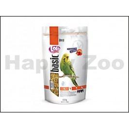 LOLO Basic Fruit pro andulky 600g