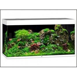 Akvarijní set JUWEL Rio LED 350 bílý (350l) 121x51x66cm