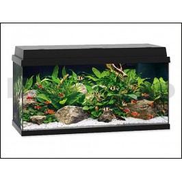 Akvarijní set JUWEL LED Primo 110 černý (110l) 81x36x45cm