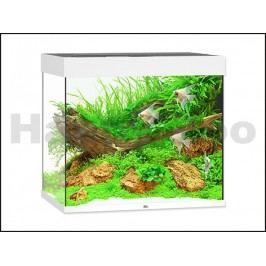 Akvarijní set JUWEL LED Lido 200 bílý (200l) 70x51x65cm