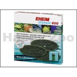 Náplň EHEIM molitan uhlíkový Pickup 45 (2ks)