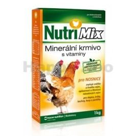 NUTRI MIX pro nosnice 1kg