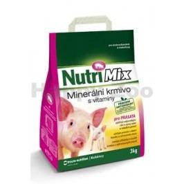 NUTRI MIX OSZ pro prasata a selata 3kg