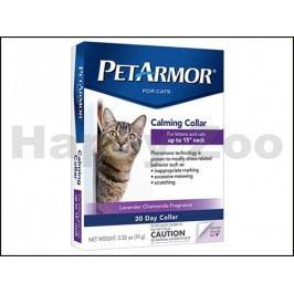 PETARMOR feromonový obojek pro kočky 32cm