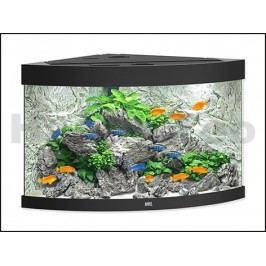 Akvarijní set JUWEL Trigon LED 190 černé (190l) 99x70x60cm