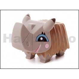 Hračka JK vinyl - nosorožec 11cm