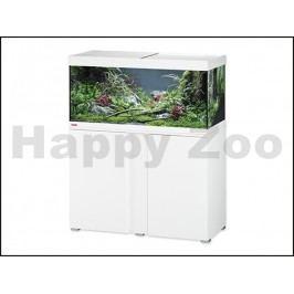 Akvarijní set EHEIM Vivaline LED bílý (180l) 100x40x45cm