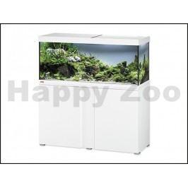 Akvarijní set EHEIM Vivaline LED bílý (240l) 121x41x124cm (se sk