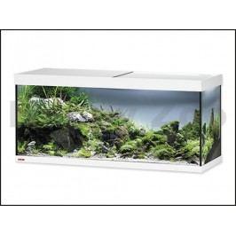 Akvarijní set EHEIM Vivaline LED bílý (240l) 121x41x124cm