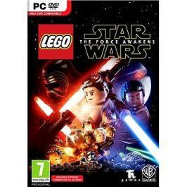 LEGO Star Wars: The Force Awakens - Deluxe Edition (PC) DIGITAL