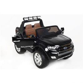 Ford Ranger Wildtrak 4x4 LCD Luxury černý