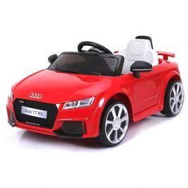 Audi TT RS červené
