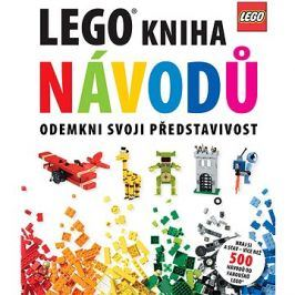 Lego® Kniha návodů: Odemkni svoji představivost