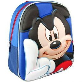 Mickey Mouse 3D batoh