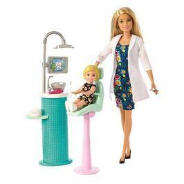 Barbie Zubařka