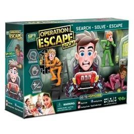 Escape Room Junior - Úniková hra