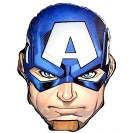 Avengers 3D polštář Cpt. Amerika