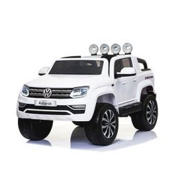 Volkswagen Amarok bílý