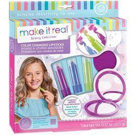 Make it Real Lesky na rty měnící barvu