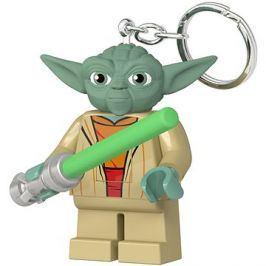 LEGO Star Wars - Yoda se světelným mečem