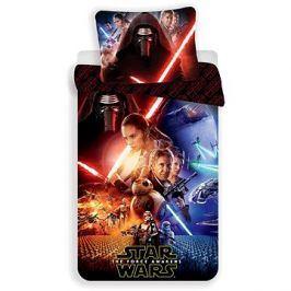 Jerry Fabrics ložní povlečení - Star Wars TFA