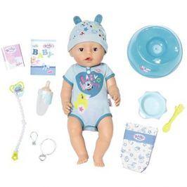 BABY born - chlapeček