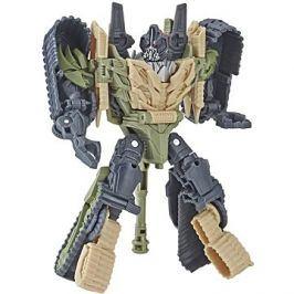 Transformers BumbleBee Blitzwing