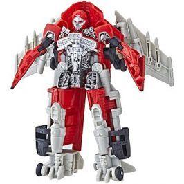 Transformers BumbleBee Shatter