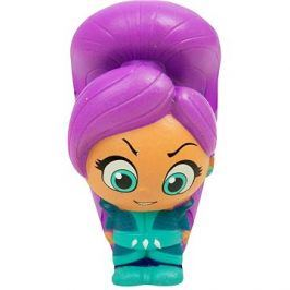 Shimmer and Shine Squeeze - fialová