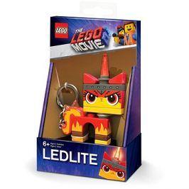 LEGO Movie 2 Angry Kitty