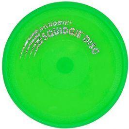 Aerobie Létající disk měkký zelený