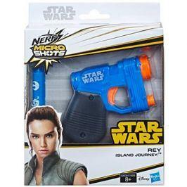 Nerf Microshot Star Wars Rey