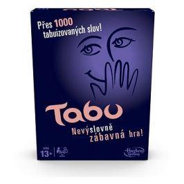 Tabu CZ