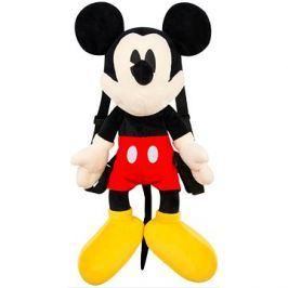 Mickey plyšový batoh