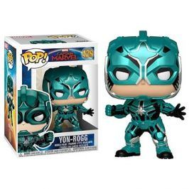 Funko Pop Marvel: Captain Marvel - Pop 4