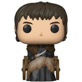 Funko POP TV: GOT S9 - Bran Stark
