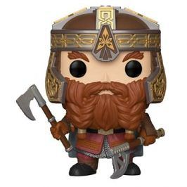 Funko POP Movies: LOTR/Hobbit S4 - Gimli