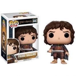 Funko Pop Movies: LOTR/Hobbit - Frodo Baggins w/CHASE