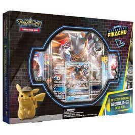 Pokémon: Detective Pikachu Greninja-GX Case