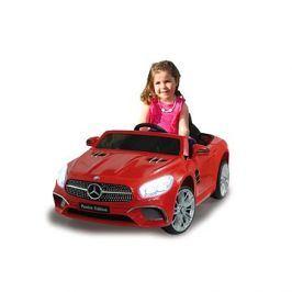 Jamara Ride-on Mercedes-Benz SL 400 - červené